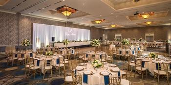 Hilton Vancouver Washington weddings in Vancouver WA