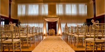National Press Club weddings in Washington DC