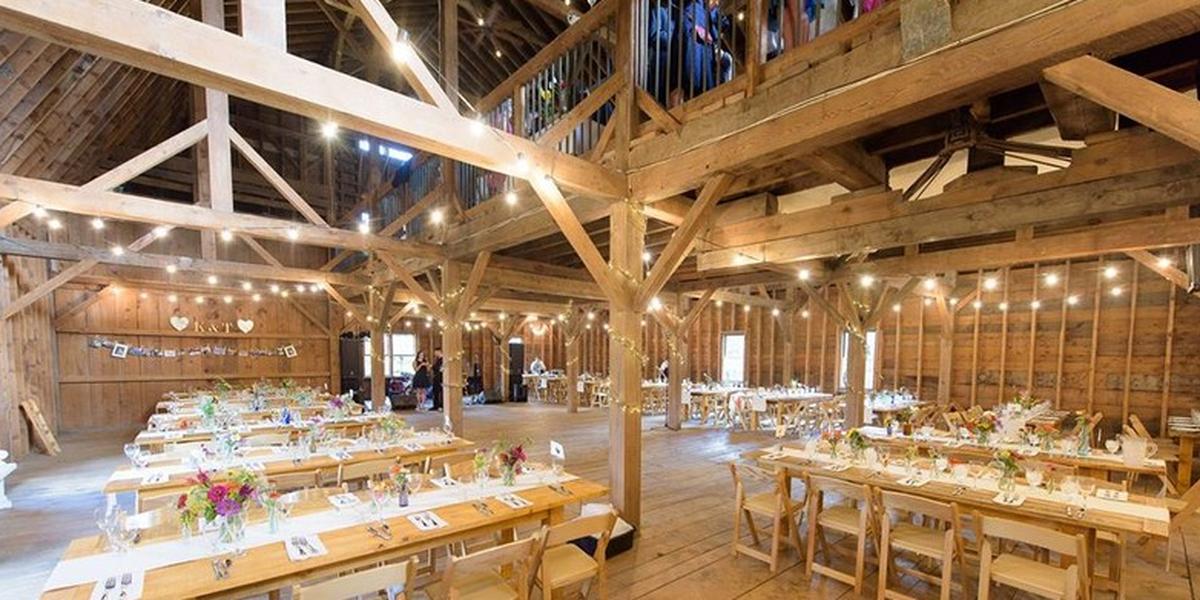 Hardwick vineyard wedding