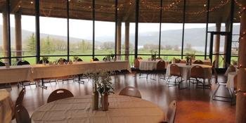 Hailstone Event Center at Jordanelle State Park weddings in Heber City UT