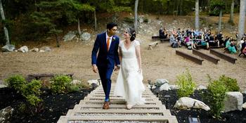 Hale Reservation weddings in Westwood MA