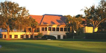 MetroWest Country Club weddings in Orlando FL