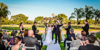 Rio Pinar Country Club weddings in Orlando FL