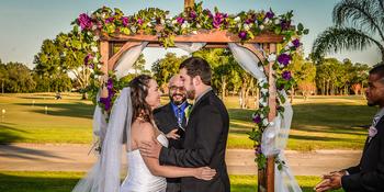 Rio Pinar Golf Club weddings in Orlando FL