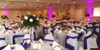 Capital City Country Club weddings in Tallahassee FL