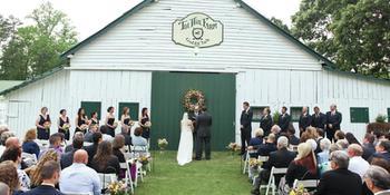 Tot Hill Farm weddings in Asheboro NC
