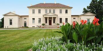 Riversdale House Museum weddings in Riverdale Park MD