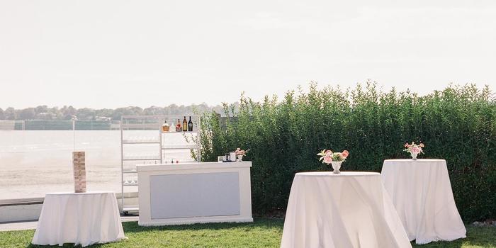 Newport Beach House wedding Coastal Rhode Island