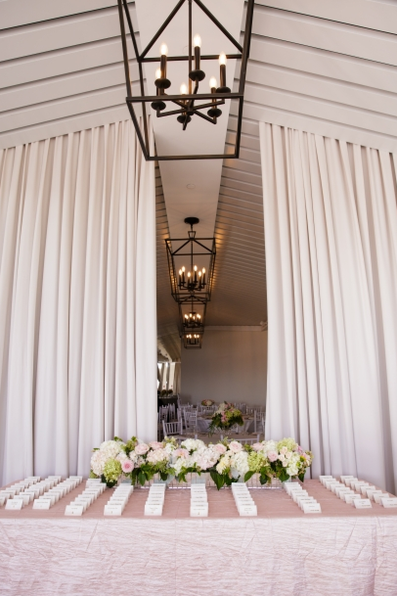 Newport Beach House Weddings