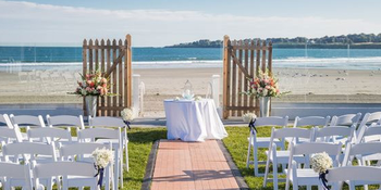 Newport Beach House weddings in Middletown RI