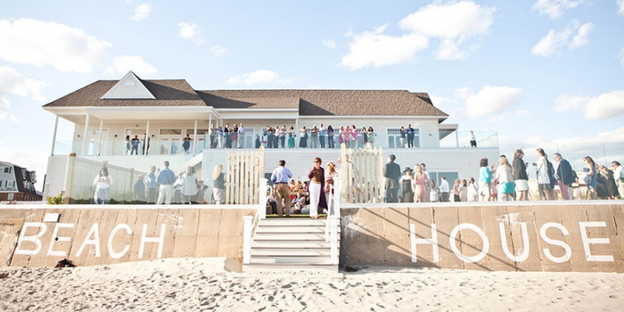 beach house wedding venue picture 2 of 16 provided by newport beach