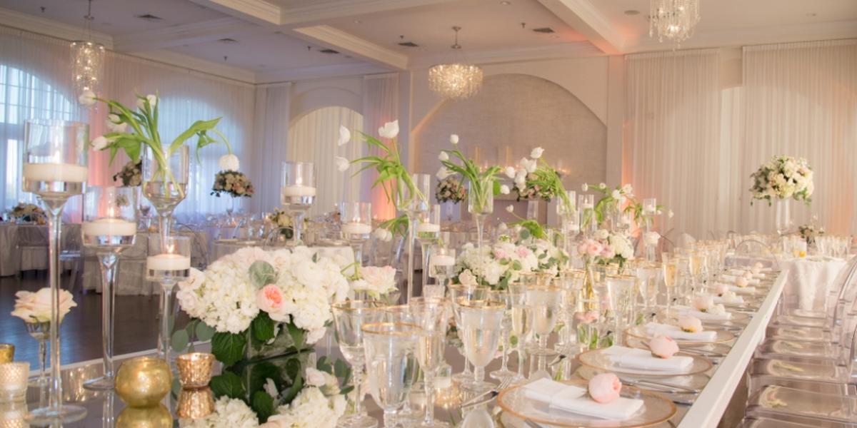 Belle Mer Weddings Get Prices For Wedding Venues In Newport RI