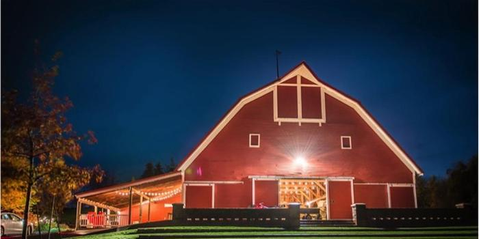 Red Barn Farms wedding venue picture 1 of 8 - Provided By: Red Barn Farms