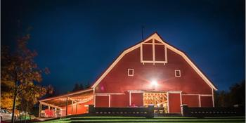 Red Barn Farms weddings in Colton WA