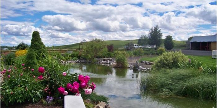 Red Barn Farms wedding venue picture 2 of 8 - Provided By: Red Barn Farms