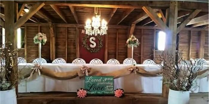 Red Barn Farms wedding venue picture 3 of 8 - Provided By: Red Barn Farms