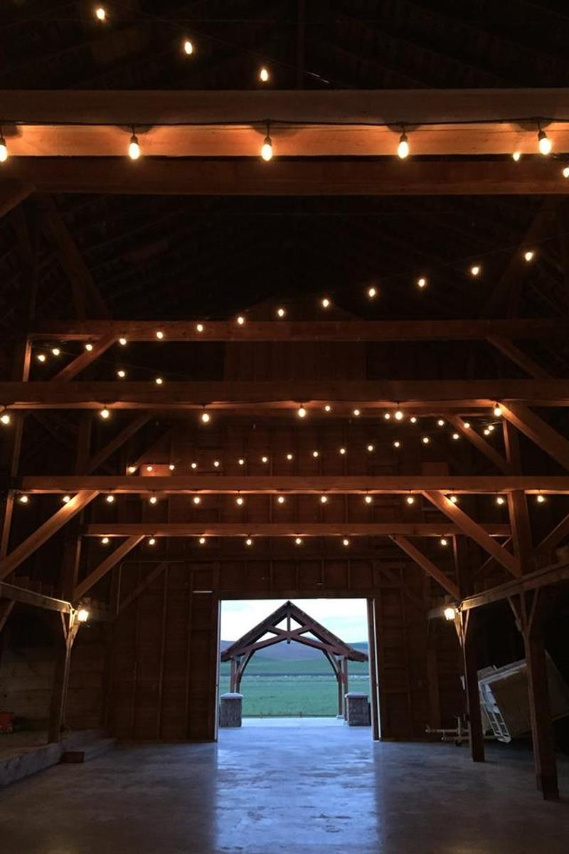 Red Barn Farms wedding venue picture 4 of 8 - Provided By: Red Barn Farms