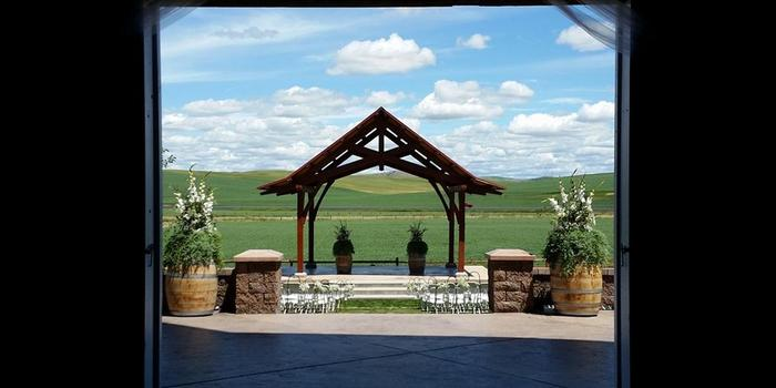 Red Barn Farms wedding venue picture 5 of 8 - Provided By: Red Barn Farms