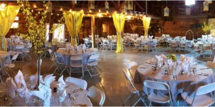 Red Barn Farms wedding venue picture 6 of 8 - Provided By: Red Barn Farms