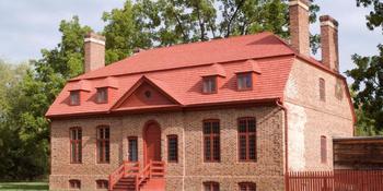 Darnall's Chance House Museum weddings in Upper Marlboro MD