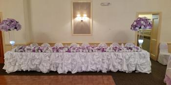 Spring Mill Ballroom weddings in Conshohocken PA