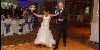 Spring Ford Country Club weddings in Royersford PA