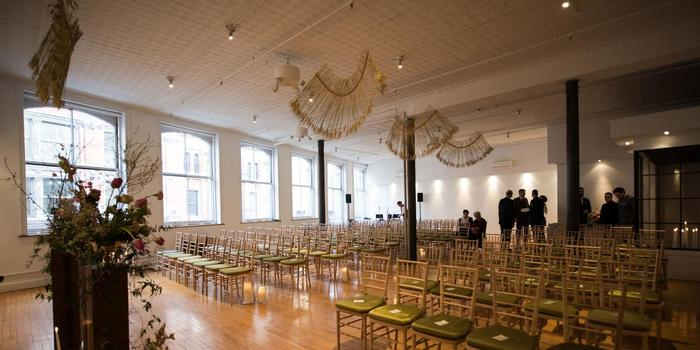 Tarallucci E Vino- Union Square wedding venue picture 2 of 8 - Provided by: Tarallucci E Vino- Union Square