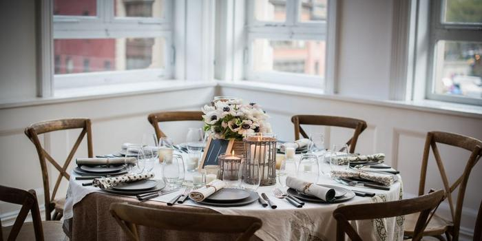Tarallucci E Vino- Union Square wedding venue picture 4 of 8 - Provided by: Tarallucci E Vino- Union Square