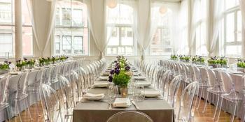 Tarallucci E Vino- Union Square weddings in New York NY