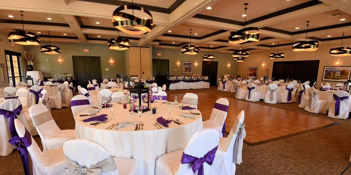 Mountain Falls Golf Club wedding venue picture 1 of 8 - Provided By: Mountain Falls Golf Club