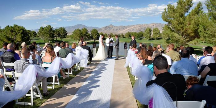 Mountain Falls Golf Club wedding venue picture 3 of 8 - Provided By: Mountain Falls Golf Club
