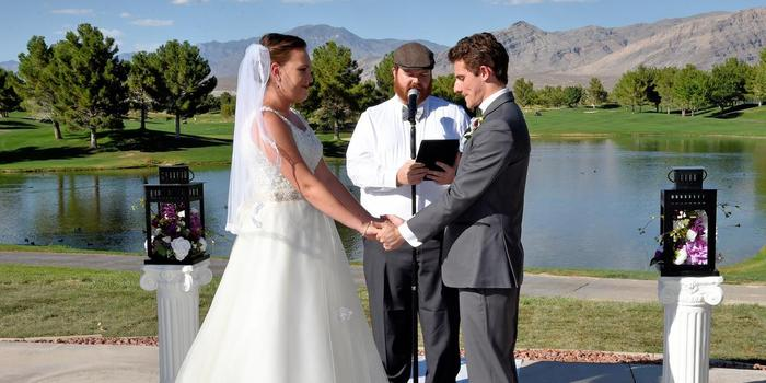 Mountain Falls Golf Club wedding venue picture 4 of 8 - Provided By: Mountain Falls Golf Club