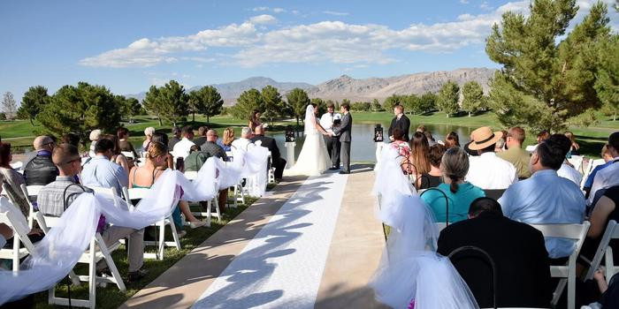 Mountain Falls Golf Club wedding venue picture 5 of 8 - Provided By: Mountain Falls Golf Club
