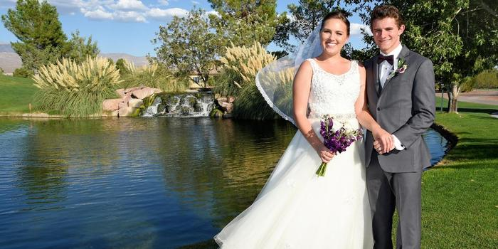 Mountain Falls Golf Club wedding venue picture 6 of 8 - Provided By: Mountain Falls Golf Club