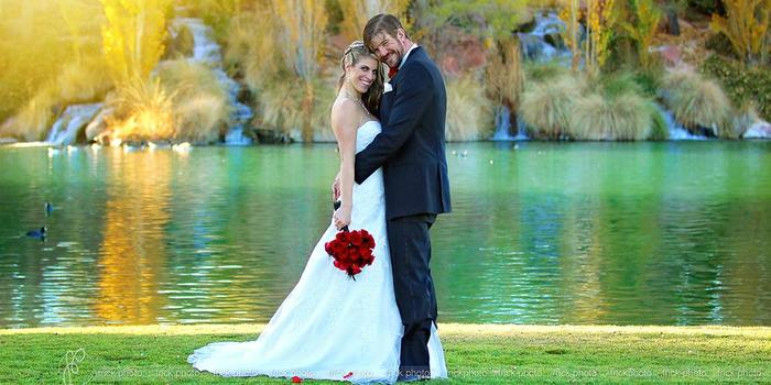 Mountain Falls Golf Club wedding venue picture 7 of 8 - Provided By: Mountain Falls Golf Club
