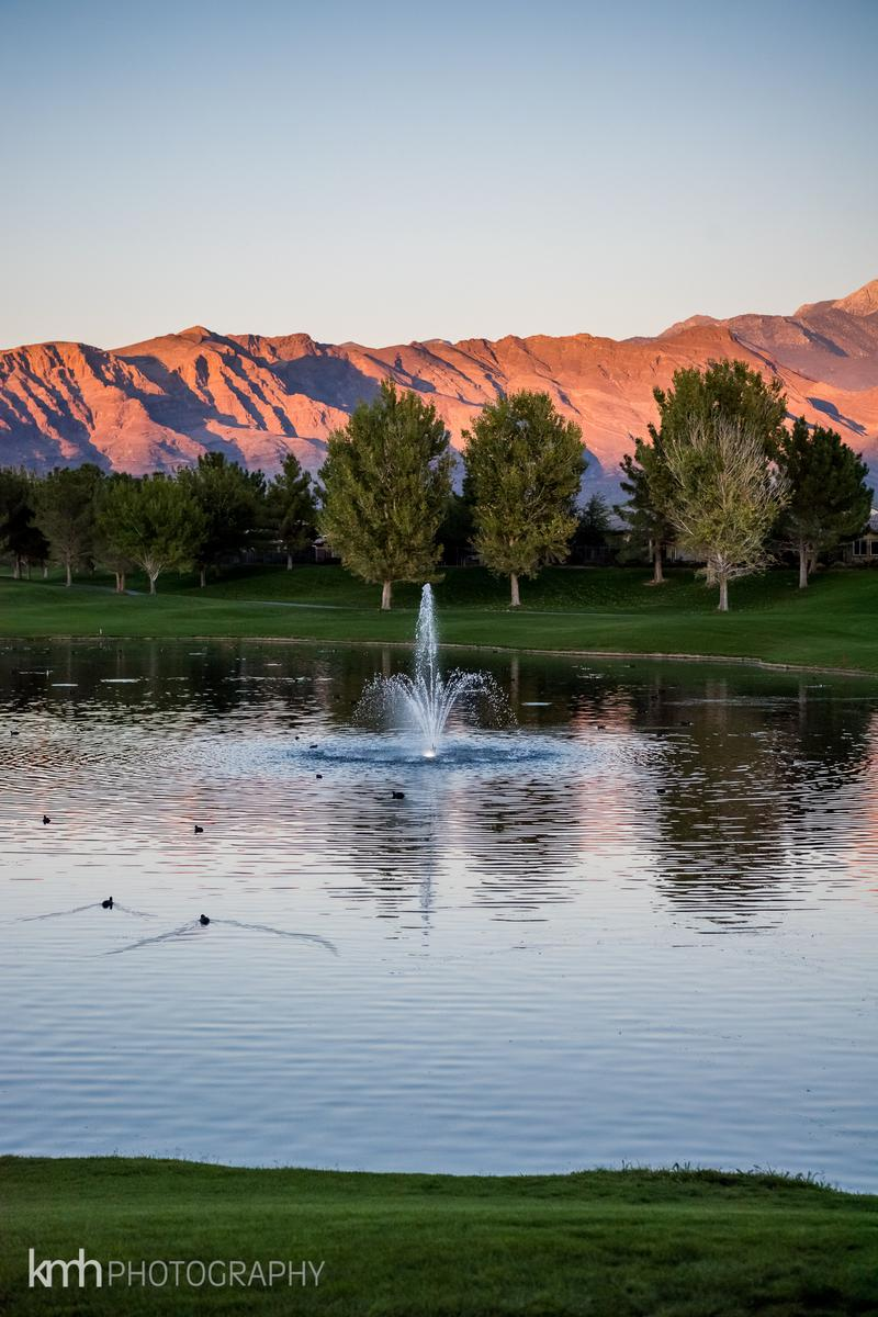 Mountain Falls Golf Club wedding venue picture 2 of 8 - Photo By: kmh Photography