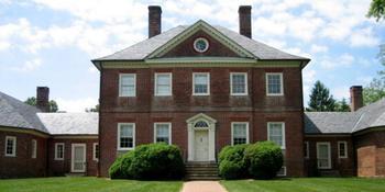 Montpelier Mansion weddings in Laurel MD