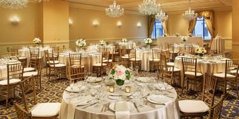 Omni Parker House weddings in Boston MA