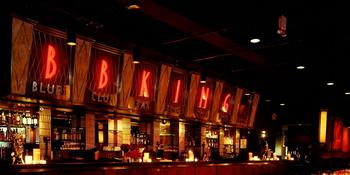 B.B. King Blues Club weddings in New York NY