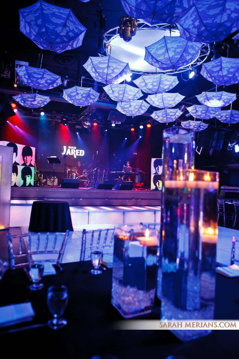Highline Ballroom wedding venue picture 5 of 8 - Photo By: Sarah Merians