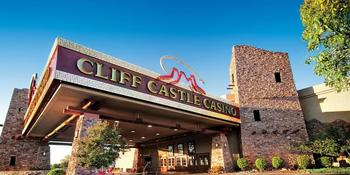 Cliff Castle Casino Hotel weddings in Camp Verde AZ
