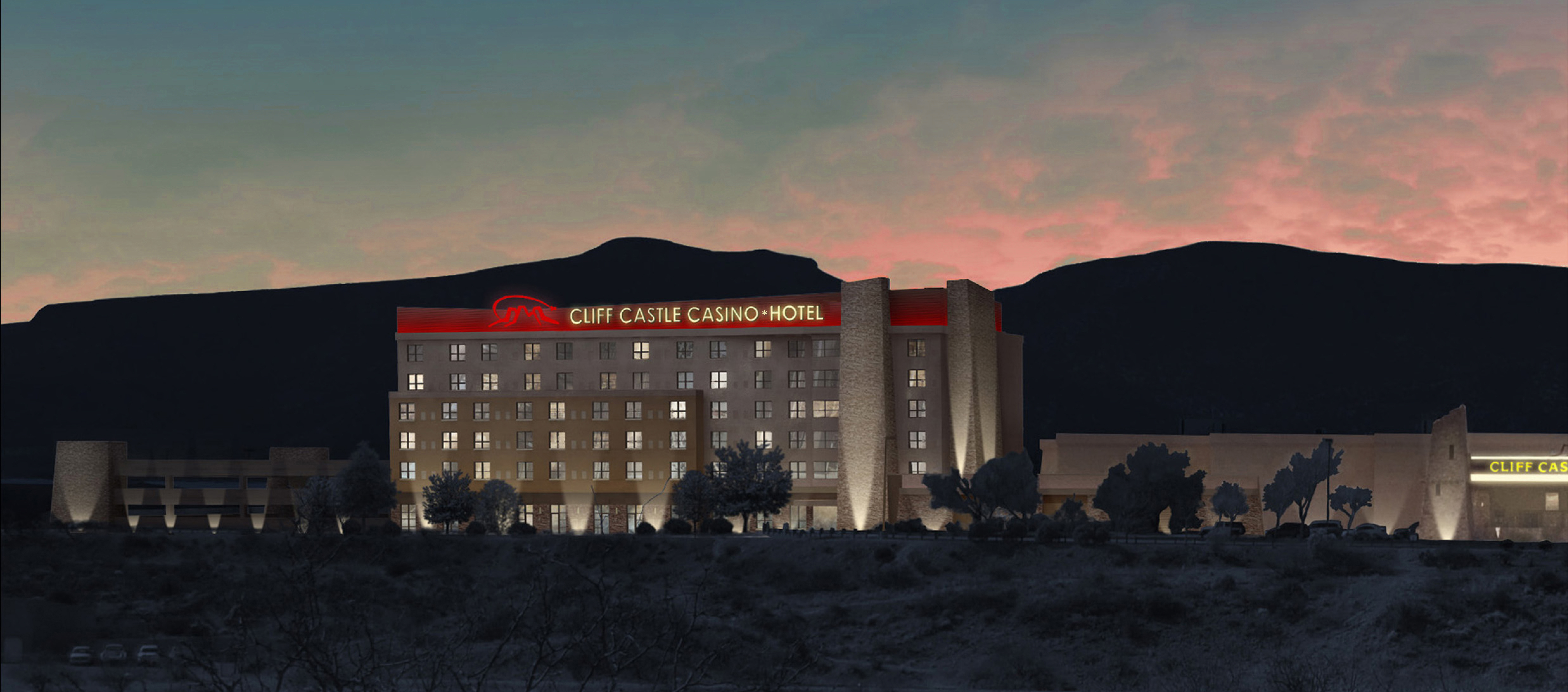 Casino Near Flagstaff Arizona