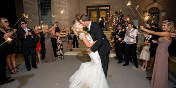 Raveneaux Country Club weddings in Spring TX