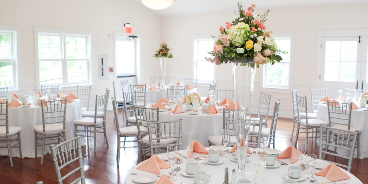 Get Prices For Wedding Venues In MD