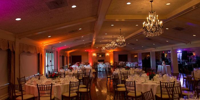 Oakmont wedding