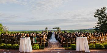 Natirar weddings in Peapack NJ