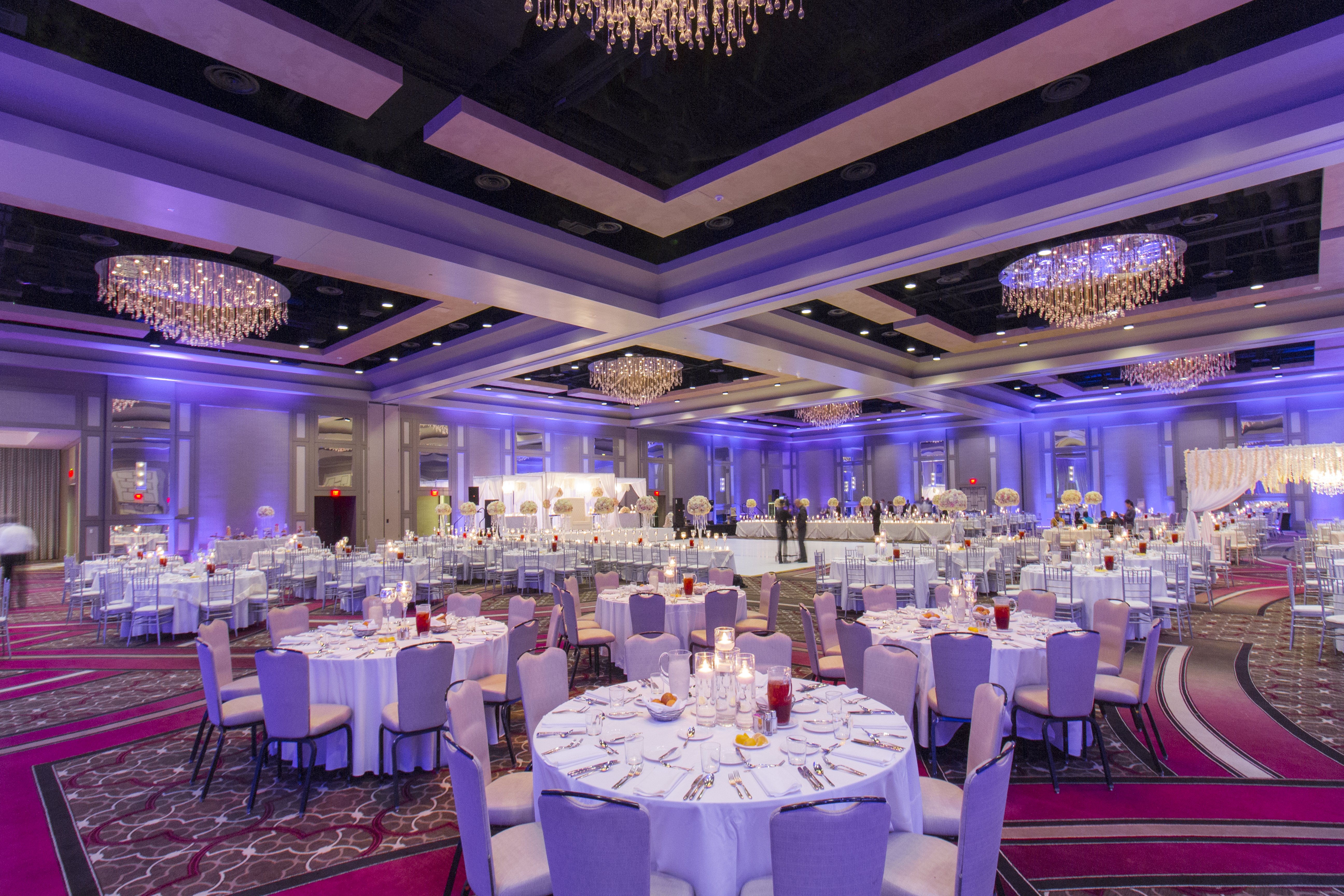 Hyatt Regency New Orleans Venue New Orleans Price It Out