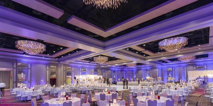 Hyatt Regency New Orleans Weddings Get Prices For Wedding Venues In La