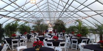Beneduce Vineyards weddings in Pittstown NJ