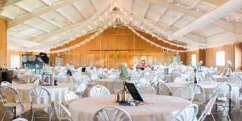 Cornerstone Ranch Events Center weddings in Amarillo TX